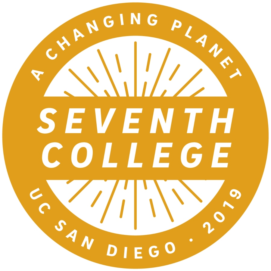 Seventh College logo